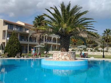 Alkioni Hotel-Kefalonia