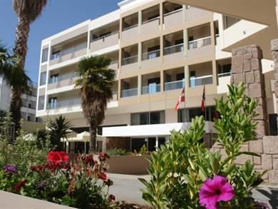 Saint Constantin Hotel, Kos