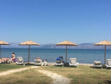 Sea Side Studios, Corfu