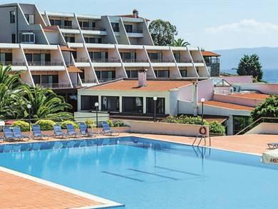 Theoxenia Hotel, Ouranoupolis