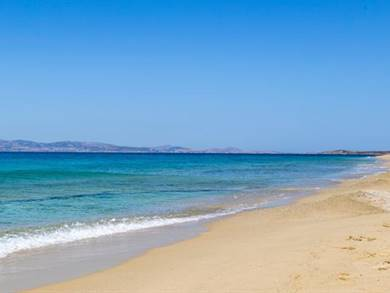 Cycladic Islands Naxos