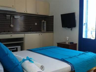 Appartamento Paros Paroika rif.42