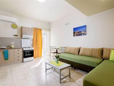 Appartamento FAliraki rif.49