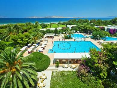 Caravia Beach Hotel Marmari Kos