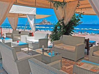 Sacallis Inn Hotel Kefalos Kos