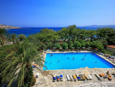 Sitia Beach Hotel