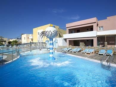 Sissi Bay Resort  and Spa