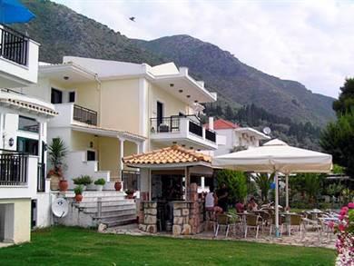 Madouri Hotel