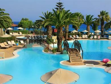 D' Andrea Mare Beach Hotel