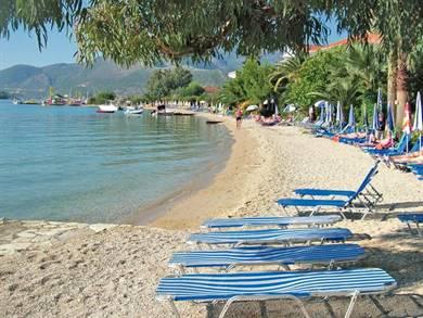 Eva Beach Hotel