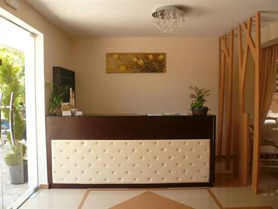 Avra Hotel, Lefkada