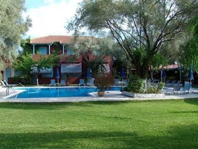 Villa Kazazis