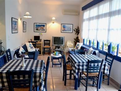 Dilion Hotel Paros
