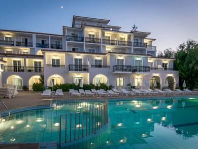 Paradise Beach Hotel  Zakynthos