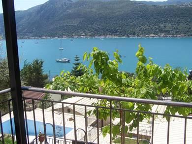Armonia Hotel, Lefkada