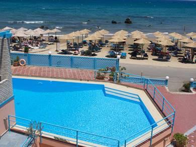 Fereniki Hotel