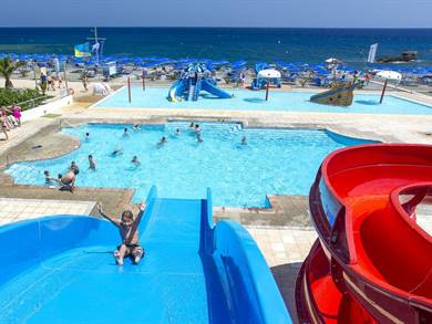 Club Calimera Sunshine Crete (Beach and Village)