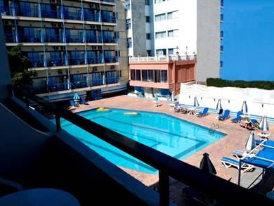 Aegeon Hotel, Kos