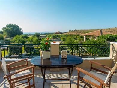 Villa Cefalonia RIF.3489