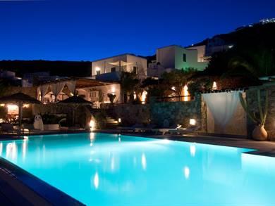 Apollonia Resort Hotel Mykonos