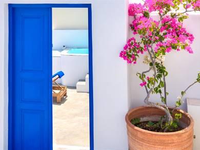 Chelidonia Luxury Suite Oia Santorini