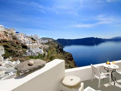 Residence Suites Oia Santorini