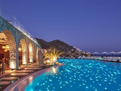 Royal Myconian Resort & Thalasso Spa Mykonos