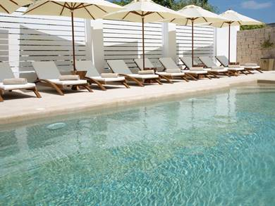 Villa Kelly Rooms & Suites Paros