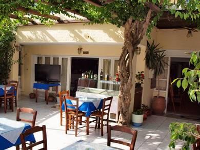 Narkissos Hotel Kamari Santorini