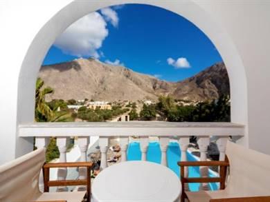 Hotel Mary Bill Perissa Santorini