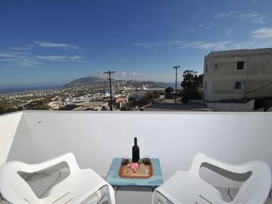 King Thiras Hotel Fira Santorini