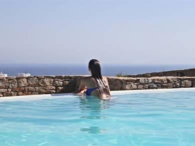 Niriides Luxury Homes Elia Mykonos