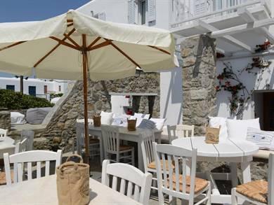 Elena Hotel Mykonos Citta Mykonos