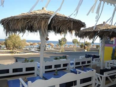 Perissa Bay Hotel Perissa Santorini
