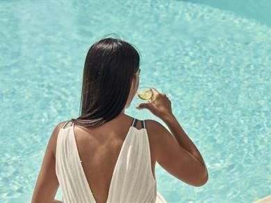 Lagos Mare Hotel Naxos