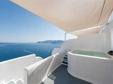 Thirea Suites Oia Santorini