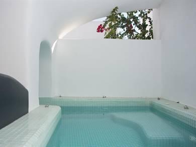 Villa Artemis Megalochori Santorini