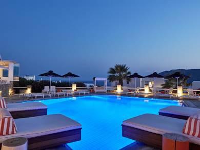 Archipelagos Hotel Kalo Livadi Mykonos