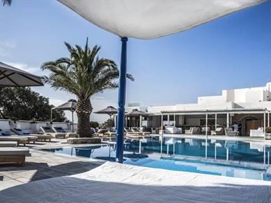 Andronikos Hotel citta Mykonos