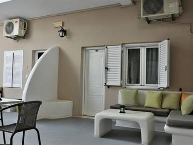 Tataki Hotel Fira Santorini