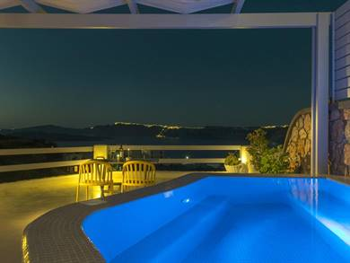 Earino Suites and Villas Akrotiri Santorini