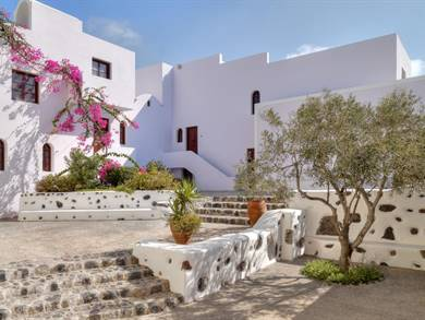 Vedema Luxury Collection Resort Megalokhori Santorini
