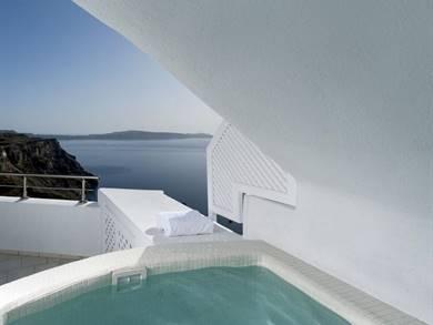 Tzekos Villas Fira Santorini
