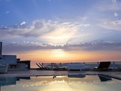 Rocabella Santorini Resort & Spa Imerovigli Santorini