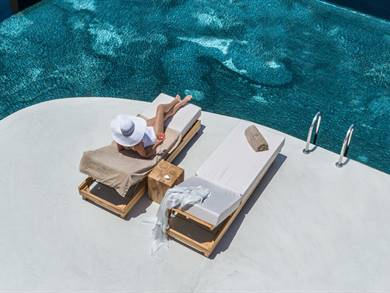 Andronis Concept Wellness Resort Imerovigli Santorini