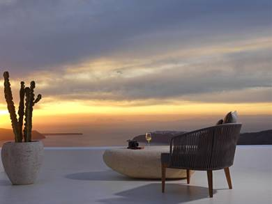 Astra Suites Hotel Imerovigli Santorini