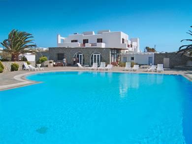 Marianna Hotel Mykonos