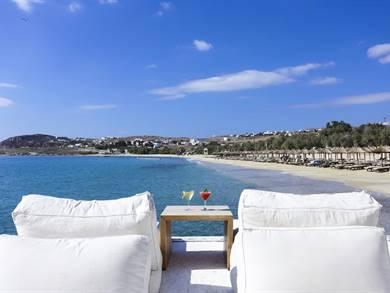 Aphrodite Beach Hotel & Resort Mykonos