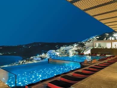 Myconian Avaton Design Hotels Elia Beach Mykonos