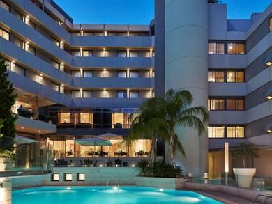 Galaxy Iraklio Hotel Heraklion Creta